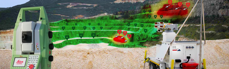 Hexagon lanserar monitorerings-plattform för gruvindustrin