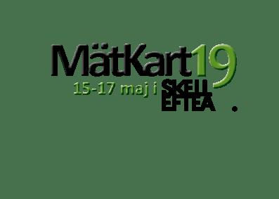 Missa inte MätKart i Skellefteå 15-17 maj
