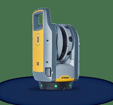 Trimble lanserar ny laserskanner