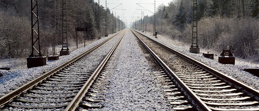Klartecken för flertalet väg- och järnvägsprojekt