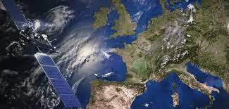 EU beställer ny generation av Galileo